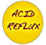 Acid Reflux Disease Graphic