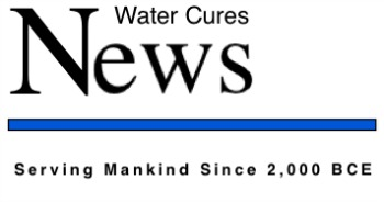 Water Cures in the News